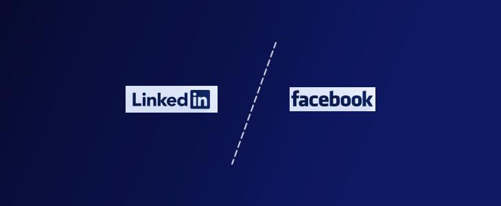 Facebook Reklamları ve LinkedIn Reklamları