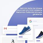Ürün Listeleme Reklamları, Google Alışveriş Reklamları