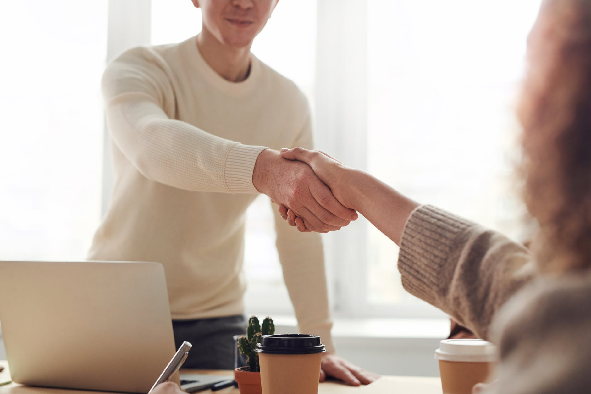 Müşteri Empatisi Oluşturma